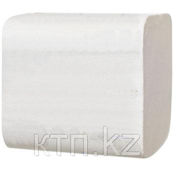 Туалетная бумага в пачке,взаимовложенная.