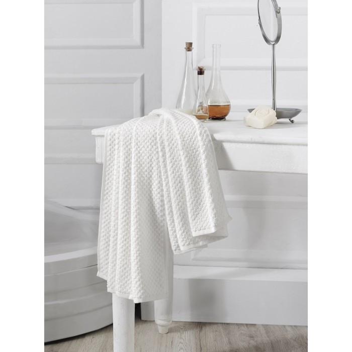 Полотенце Dama, размер 70 × 140см, белый