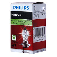 13972MDC1 Philips H7 24V 70W Master Duty Blue Vision Штатная галогенная лампа