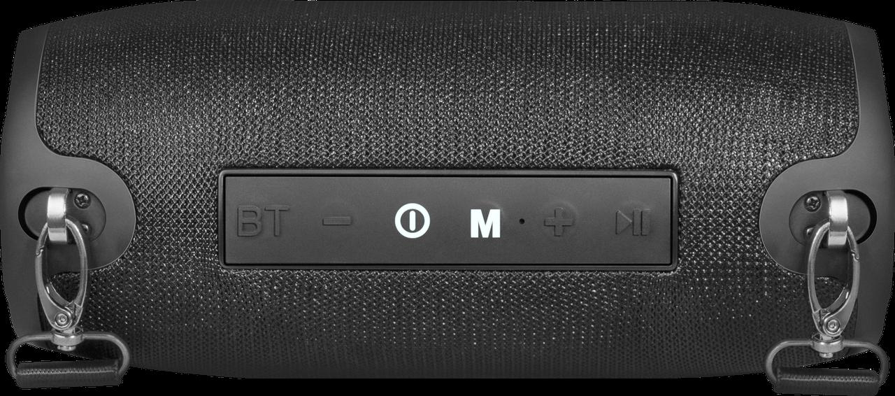 Портативная аккустика Defender Enjoy S900 (Black, BT/FM/TF/USB/AUX) - фото 3