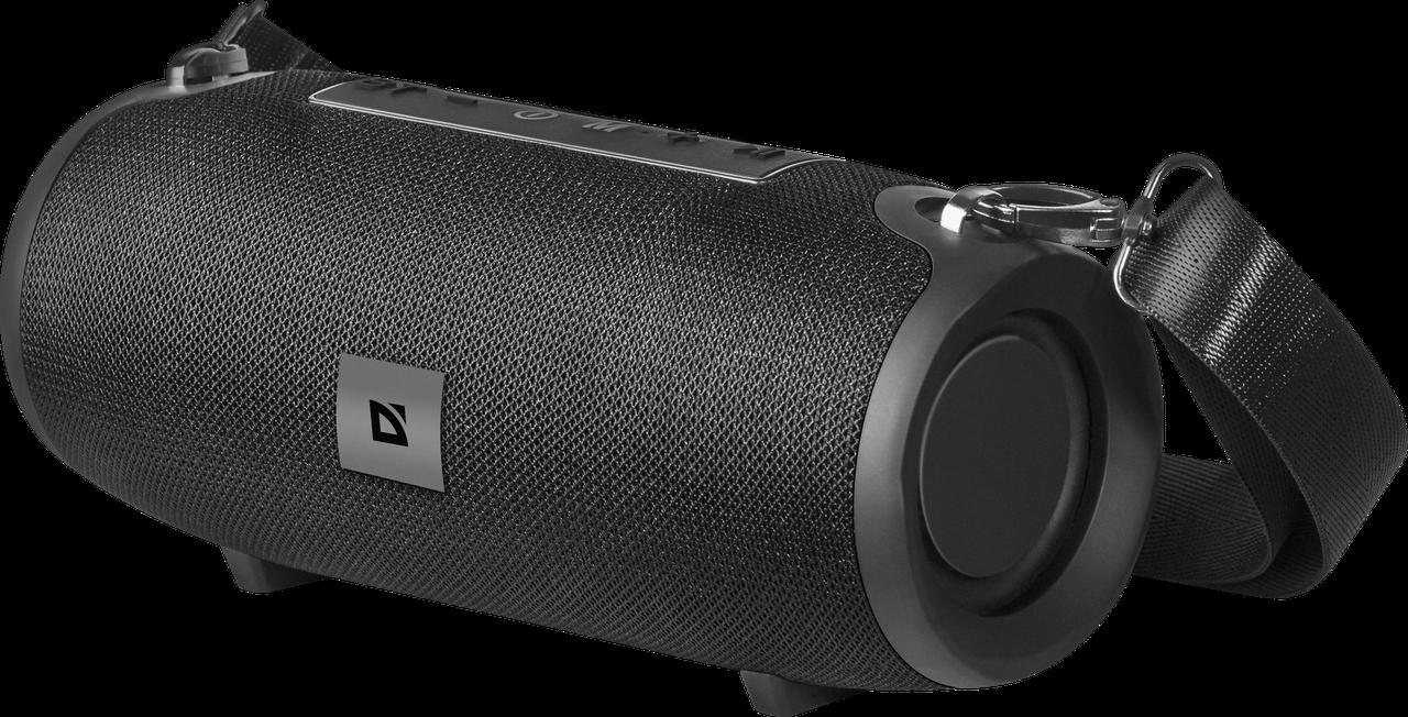 Портативная аккустика Defender Enjoy S900 (Black, BT/FM/TF/USB/AUX) - фото 4