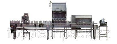 """Автоматическая линия NORLAND SpectraPak -1200 """"Basic"""" System для бутылирования воды (25 бут/мин)"""