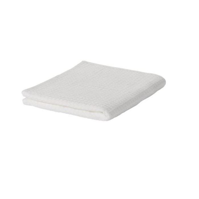 Полотенце САЛЬВИКЕН, размер 30 × 50 см, белый