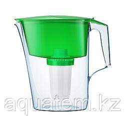 Кувшин Аквафор Ультра (зеленый)