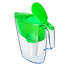 Кувшин Аквафор Ультра (зеленый), фото 3