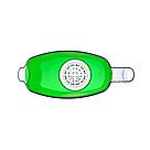 Кувшин Аквафор Ультра (зеленый), фото 4