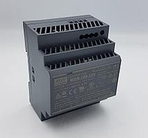 Блок питания Mean Well HDR-100-24N