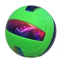Мяч волейбольный цветной KMV-505A