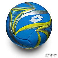 Мяч футб Lotto синий