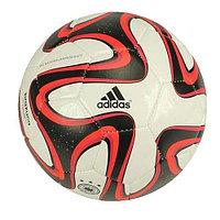Мяч футб Adidas WC2014 Capitano DFB