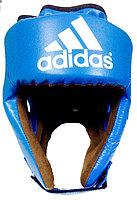 Шлем закрытый кожа topten/adidas
