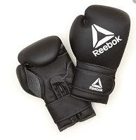 Перчатки боксерские Reebok