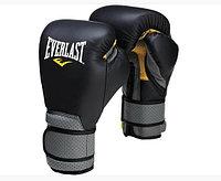 Перчатки боксерские EVERLAST PRO