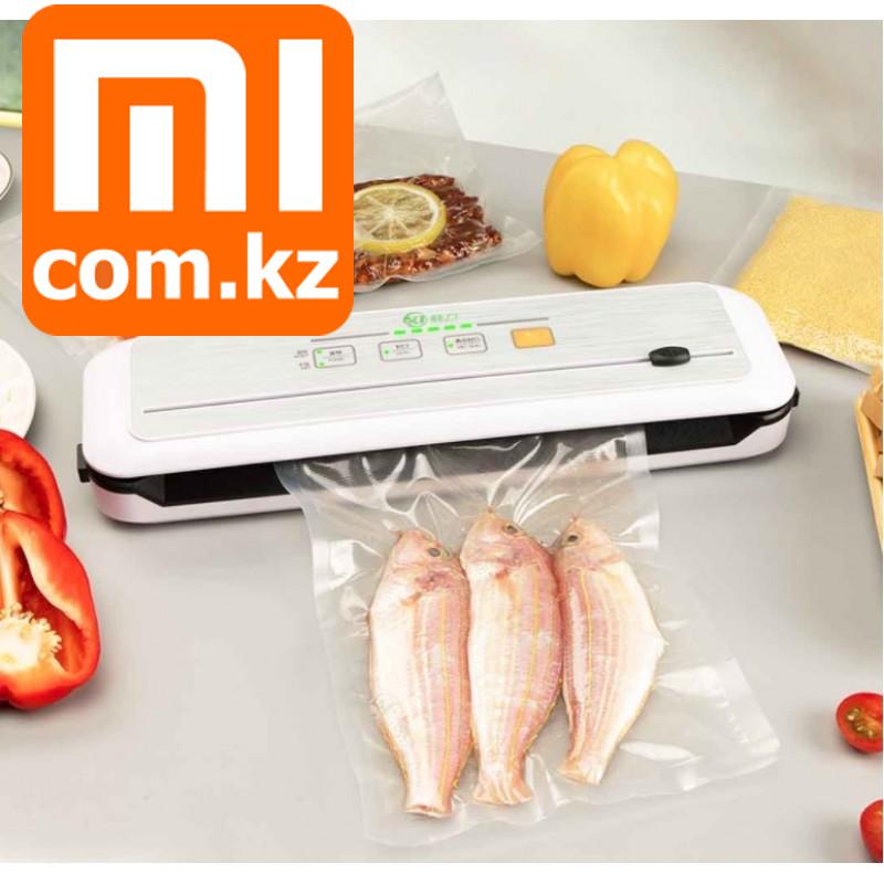 Вакуумный упаковщик для продуктов Xiaomi Xianli Vacuum Preservation Machine Арт.6601