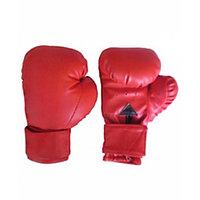 Перчатки боксерские PU 8oz 1-21