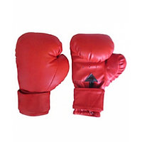 Перчатки боксерские PU 10 oz 1-22