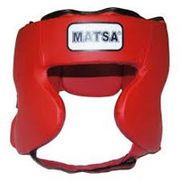 Шлем закрытый MATSA PU