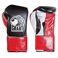Перчатки боксерские GRANT