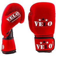 Перчатки боксерские VELO