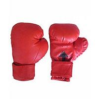 Перчатки боксерские детские пью 2,4 и 6 унций