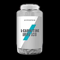 MyProtein L-Карнитин, 90 таблеток