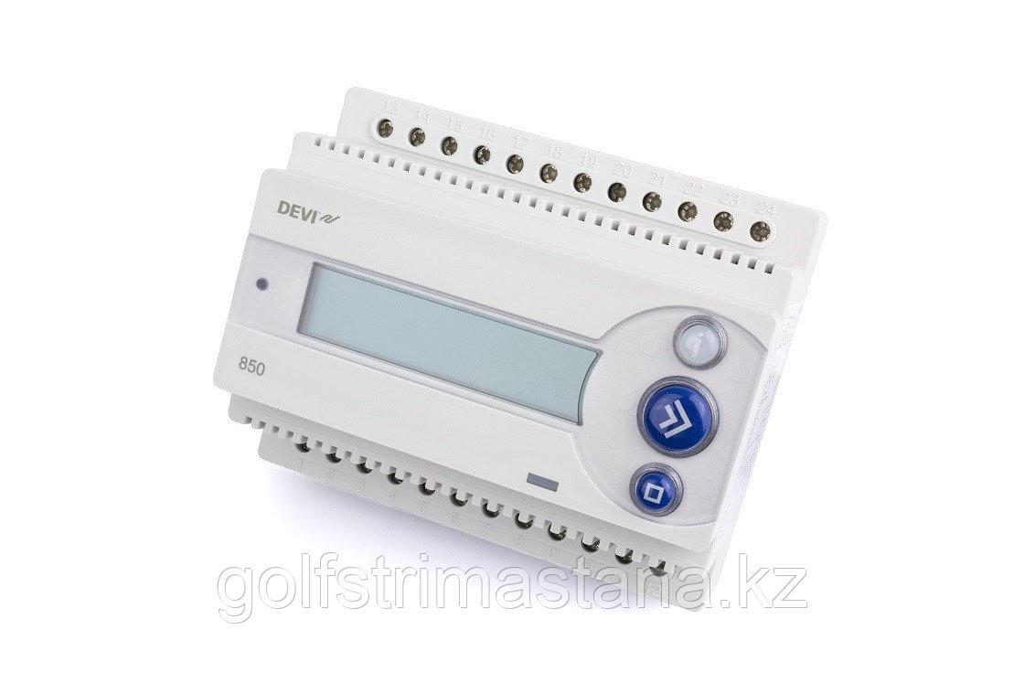 Терморегулятор DEVIreg™850 IV