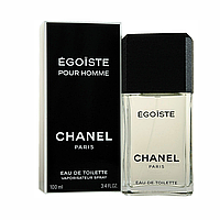 Chanel Egoiste 100
