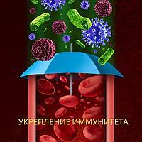 Как укрепить иммунитет весной: 5 секретных способов.
