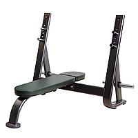 Скамья для жима горизонтальная SHUA Weight lifting Bench