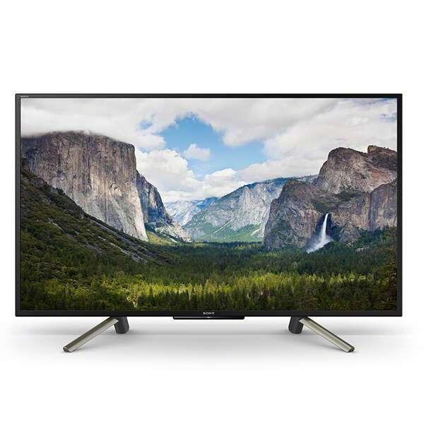 Телевизор KDL43WF665BR LED TV Sony