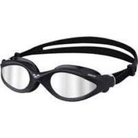 Очки для плавания Spurt Adult (Черный)
