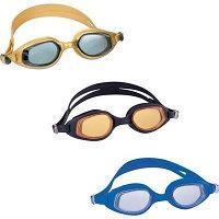 Очки для плавания в чехле