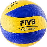 Мяч волейбольный Mikasa 200