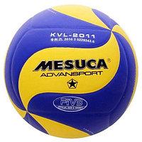 Мяч волейбольный MESUCA (5, Синий/желтый- К?к/сары)