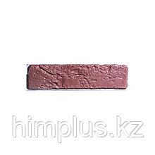 "Декоративная плитка ""Антично розовый "" . Дизайн плитки ""Рельефный"" Цвет ""Антично розовый"""