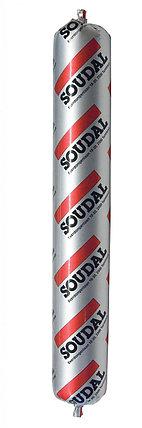 SOUDAFLEX 40 FC однокомпонентный полиуретановый клей-герметик, фото 2