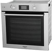 Духовой шкаф Hotpoint-Ariston FA4S 841 J IX серый