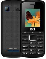 Мобильный телефон BQ 1846 One Power чёрный+синий, фото 1