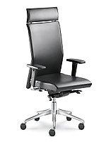 Кресло рабочее WEB OMEGA