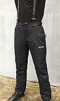 Болоньевые  зимние штаны Columbia., фото 1