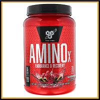 BSN Amino X 1,1кг (фрукт.пунш)