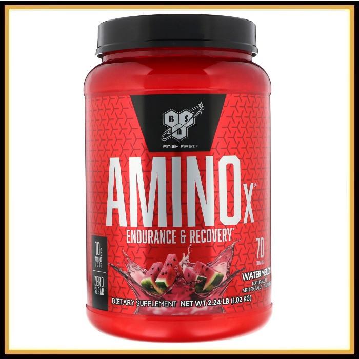 BSN Amino X 1,1кг (арбуз)