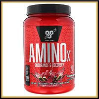 BSN Amino X 1,1кг (ежевика)