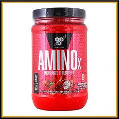 BSN Amino X 435гр (ананас)