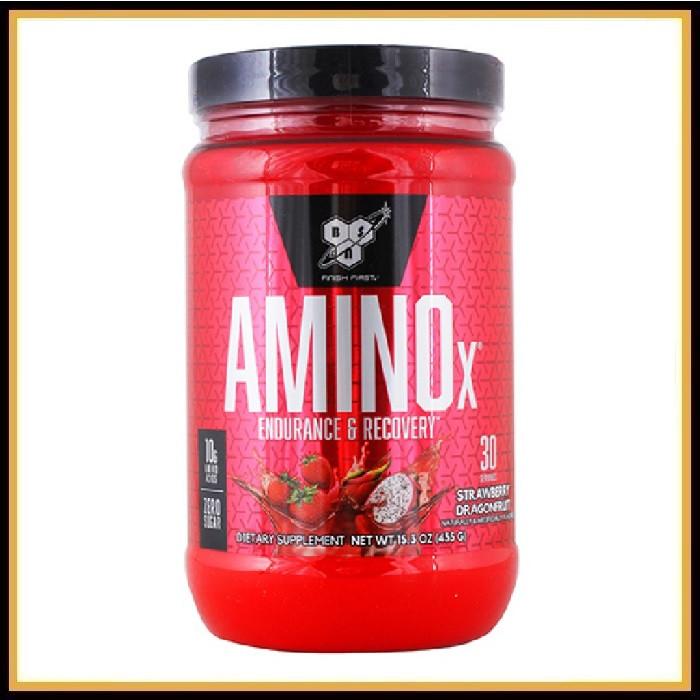BSN Amino X 435гр (виноград)