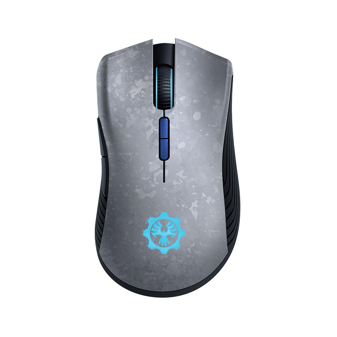 Компьютерная мышь Razer Mamba Wireless - Gears of War 5 Ed.