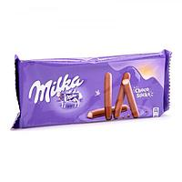 Milka Choco Sticks  Lila 112 гр (20шт-упак)