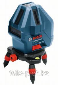 Лазерный нивелир Bosch GLL 5-50X + мини штатив