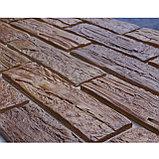 Декоративная гипсовая плитка, гипсовый кирпич, фото 2