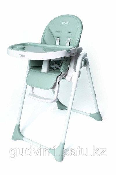 Стульчик для кормления Tomix Piccolo, зеленый 01-22517